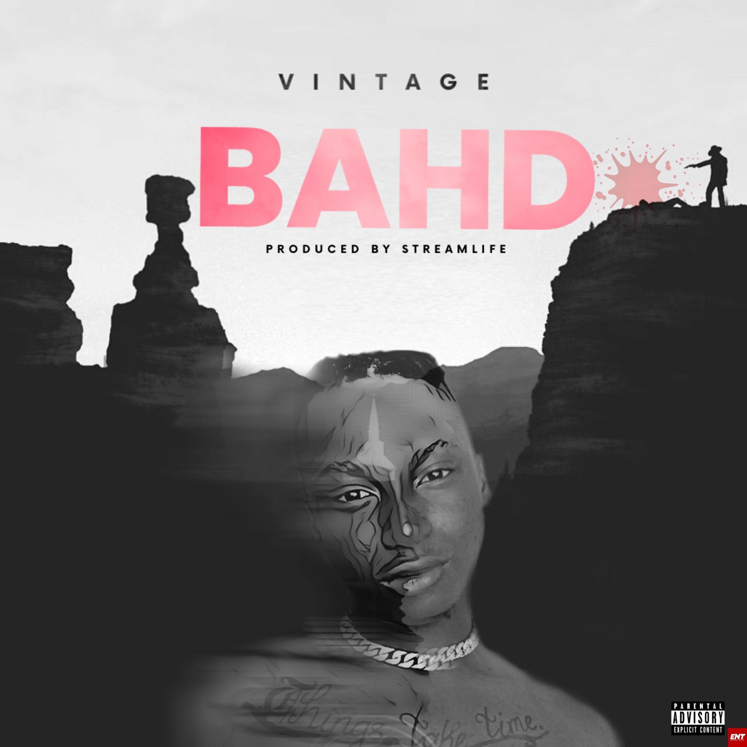 Waffiboi Vintage - BAHD