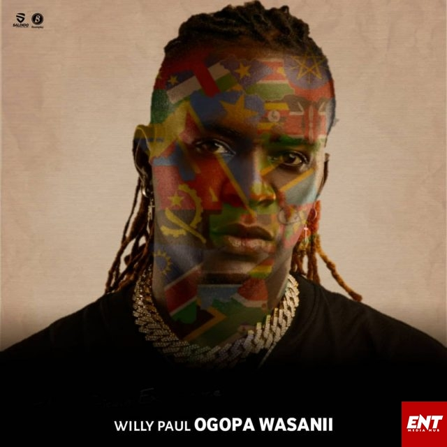 Willy Paul – Ogopa Wasanii
