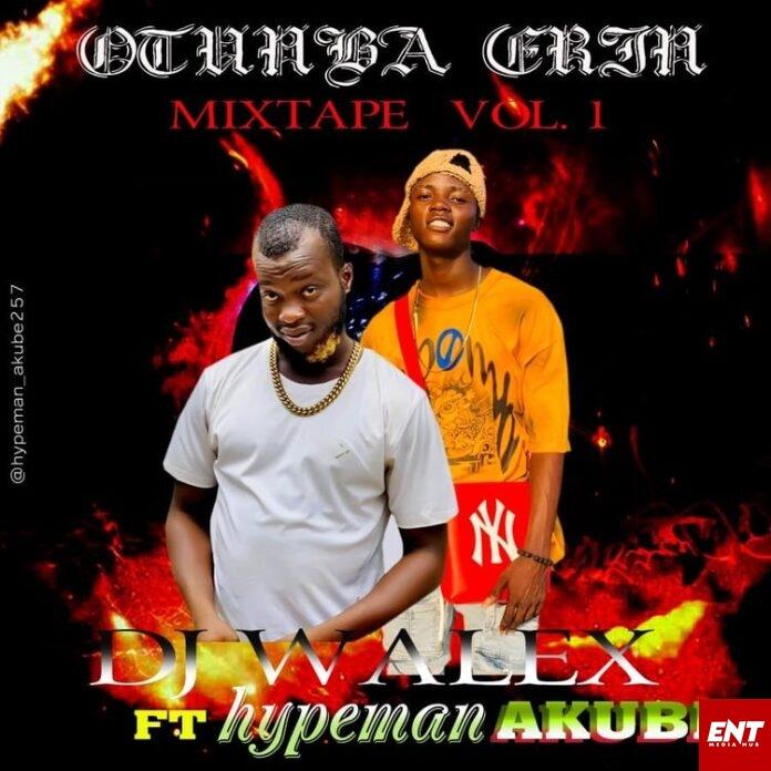 DJ Walex – Change Your Soap ft. Hypeman Akube